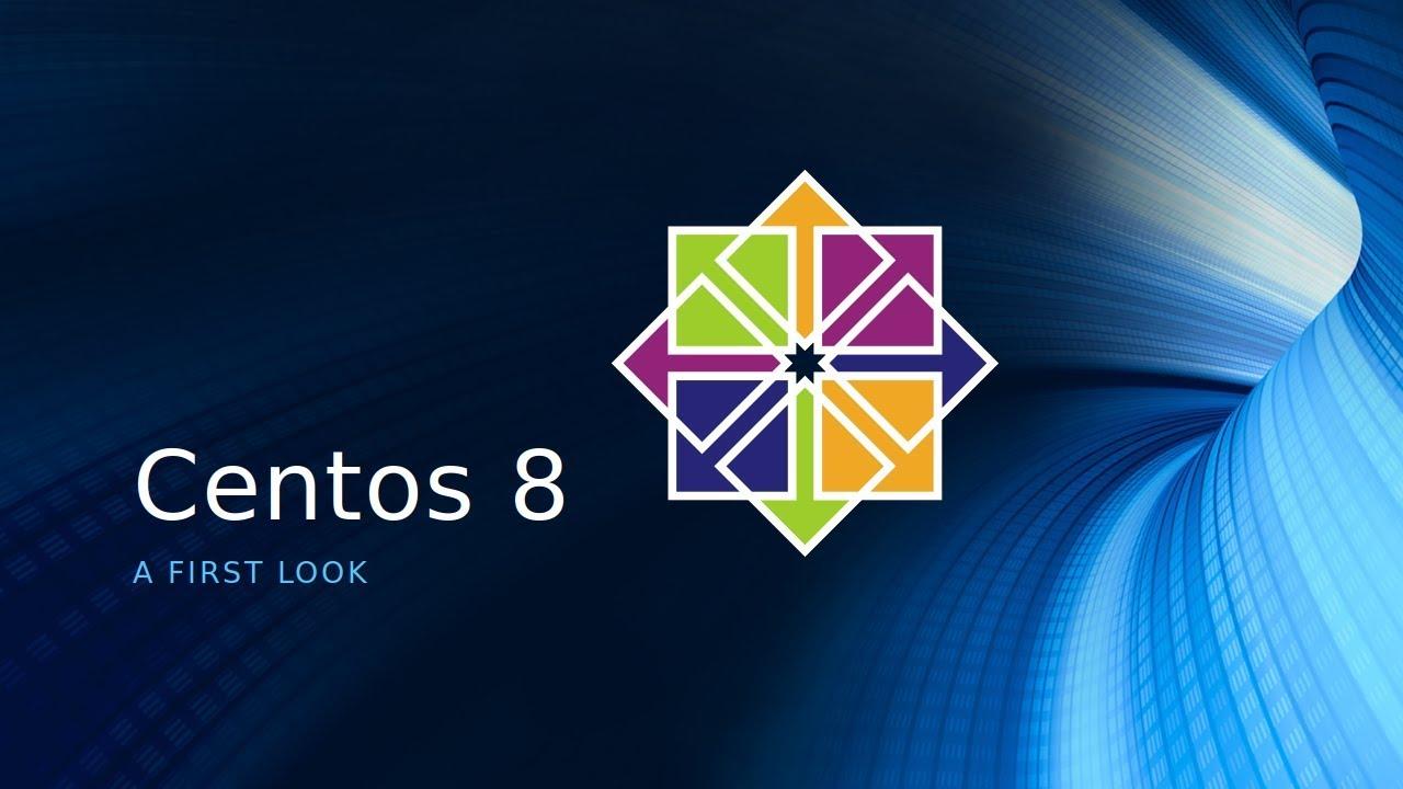 Centos 7/8镜像下载ISO包含官方与国内镜像下载