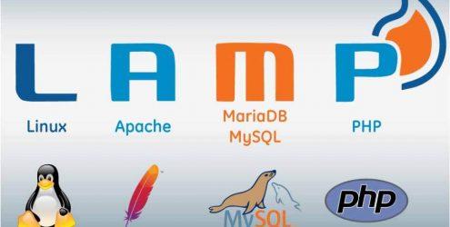 在CentOS 8上快速安装LAMP Apache MySQL / MariaDB PHP