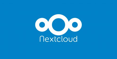 免费建立网盘,创建属于你的私有云NextCloud