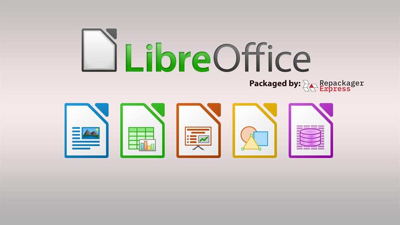 centos8手动和dnf/yum安装LibreOffice