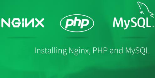 centos8使用yum/dnf安装LNMP php+mysql+nginx环境配置详解