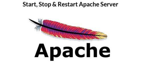 Centos7下安装设置Apache2.4.41网站服务器
