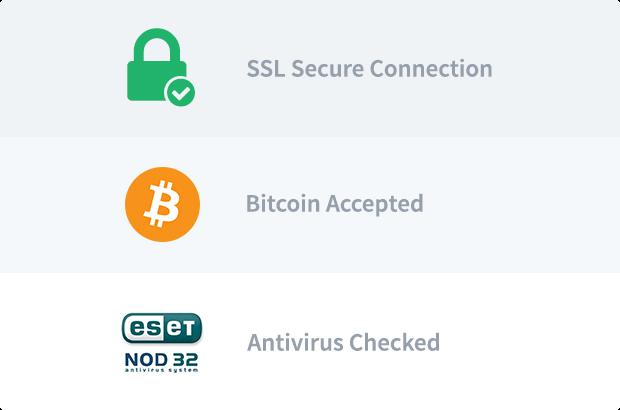 使用无限速度下载种子文件[Bitport.io]