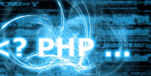 在CentOS7下手动安装PHP7.4.3