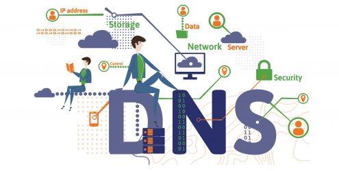 全国各地电信/移动/联通DNS服务器IP地址列表大全