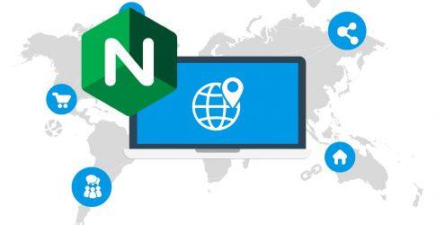 CentOS7安装Nginx1.17.8的详细步骤和网站配置