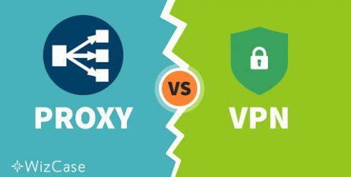 VPN与代理,它们之间到底有什么区别?