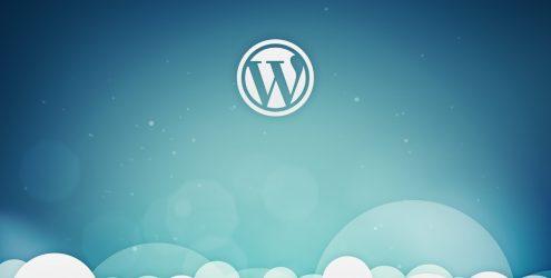 WordPress上传图片自动重命名,按时间方式重命名图片