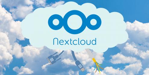 Nextcloud网盘的安全及文件配置优化大全