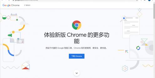 Google Chrome 网络浏览器