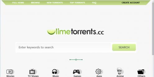 limetorrents BT下载
