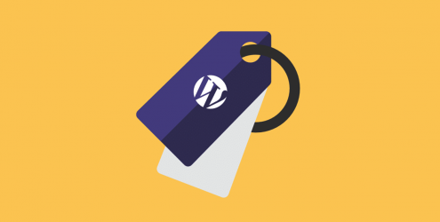 WordPress使用PHP代码自动为文章添加tags标签名称