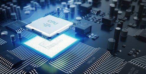 一条Linux命令查看路由器CPU芯片架构