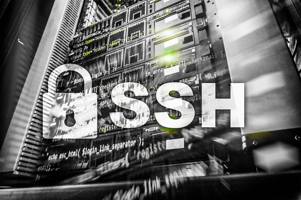 SSH 公钥认证方式登录