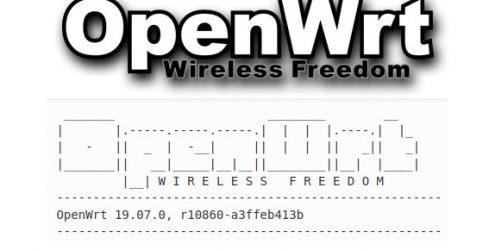 Openwrt 19.07完整中文语言包的安装方法