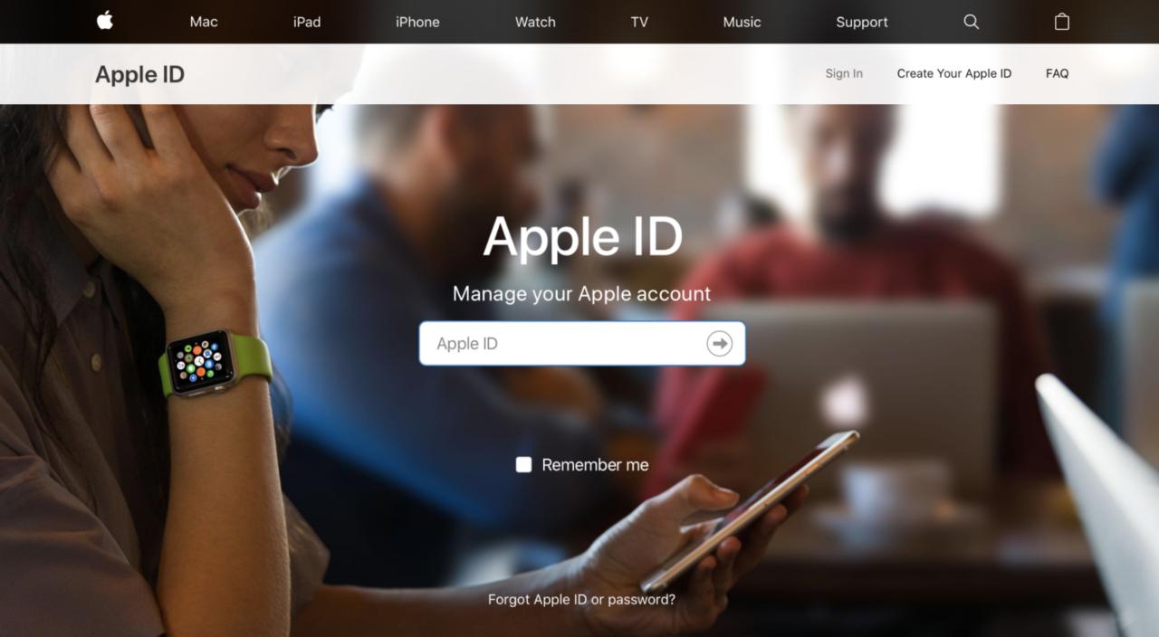 2021年创建自己的苹果id,海外Apple ID(美区、韩区、日区以及香港、台湾)