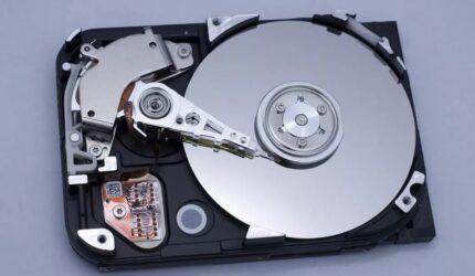 奇亚P盘显示内存不足,爆盘之后怎么办?