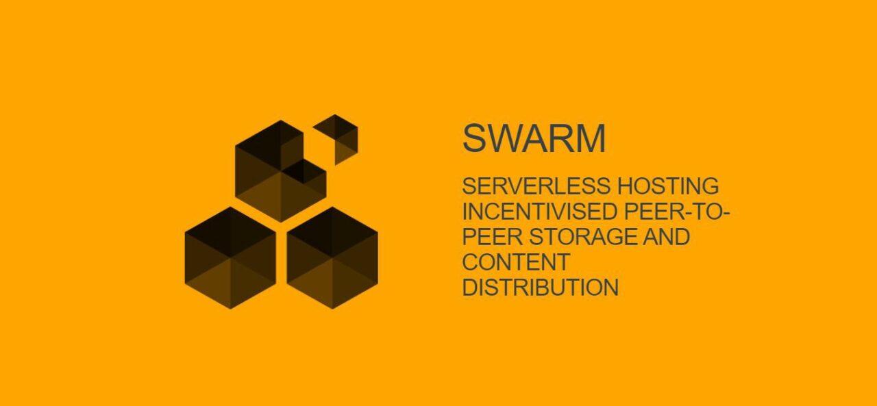 Swarm挖矿安装Bee节点,BZZ币空投BZZ挖矿Windows教程