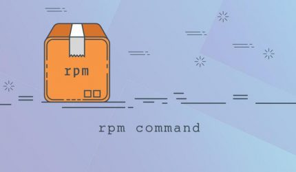 Linux下使用rpm安装和卸载软件