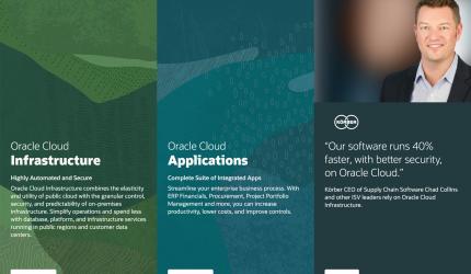 最新Oracle Cloud甲骨文云注册教程:终身免费VPS云主机